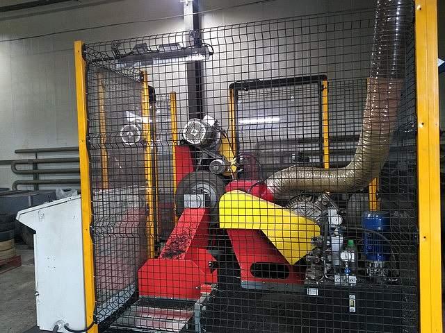 оборудование для утилизации